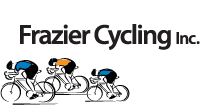 Frazier Cycling - National Champions