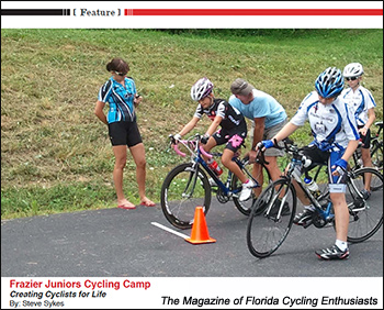 Florida Cycling Magazine